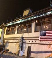 La Ginestra Restaurant