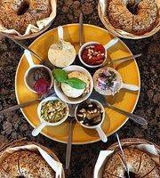 Bagels & Beans Brouwersgracht Veenendaal