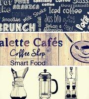 Palette Cafes