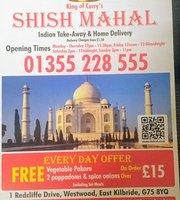 Shish Mahal