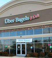 Uber Bagels & Deli