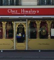 Restaurant Chez Himalaya