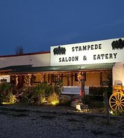 Stampede Saloon And Eatery