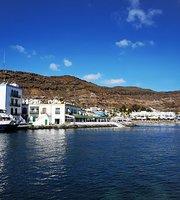 Beach Club Faro Restaurante & Chill Out