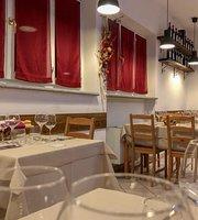 Ristorante Vineria in Piazzetta