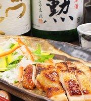 Sake Dining Shuhari