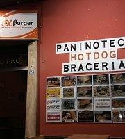 Alfaburger - Paninoteca, Hot Dog e Braceria