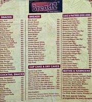 Breadz