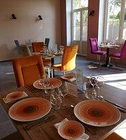 La table de la Belle Montoise