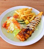 Oyako Dining Lounge