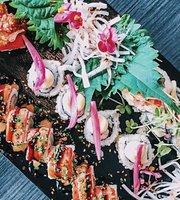 SushiMania XO