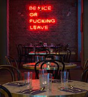 Bombay Cafe Bunty's