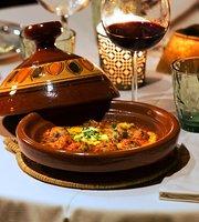 IDIL Oriental Restaurant