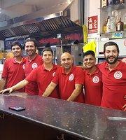 Döner Kebab El Zapatazo