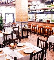 Restaurante Casa Pacoche