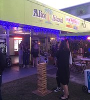 Alice Island Cafe