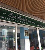 Kedai Makan As-Salihah
