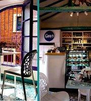 Cafe Casa Galeria