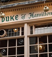 The Duke of Hamilton NW3
