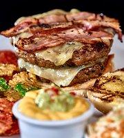Mulligan's Chicken & Waffles