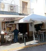 Cafe Pub Frisko