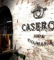 Caserol Andares
