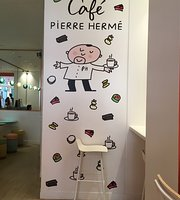 Cafe Pierre Herme