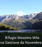 Ristorante Rifugio Massimo Mila