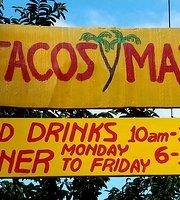Tacos y Mas!