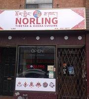 Norling Tibetan and Hakka Food