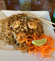 Pattaya Thai on King