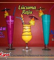 Kuya Kuya Coctelería Novoandina