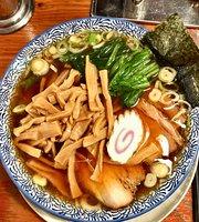 Chinese Soba Mangetsu Yasuda