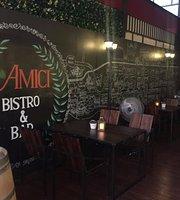 Amici Bistro & Bar