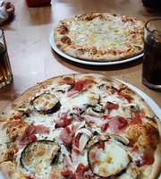 Bar pizzeria la paz