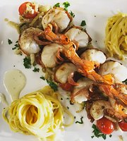 Restaurant Palatina