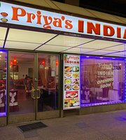 Priya's Indian Restaurant