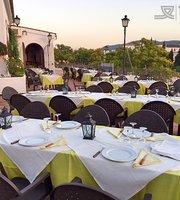 Restaurante Villa de Algar