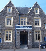 The Railway Inn ,Yatton Somerset