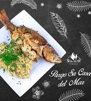 Restaurante Su Casa Del Mar