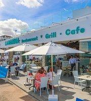 La Marina Restaurant Snack Bar Grill