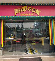 Dhadoom