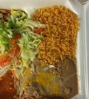 Los Carnales Mexican Food