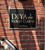 Diya indian cuisine