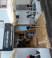 Cafeteria & Reposteria La Osa Mayor