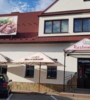 Restauracja Roza Orawy