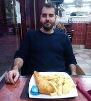 Tom Bell's Traditional Fish and Chips