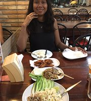 ซินจ่าว อาหารเวียดนาม