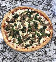 Salucci's Brick Oven Pizza