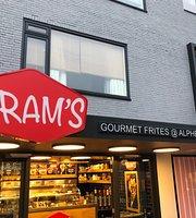 Bram's Gourmet Frites Alphen